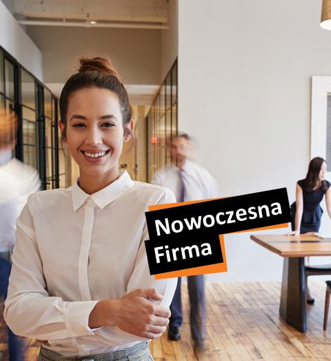 Nowoczesna Firma